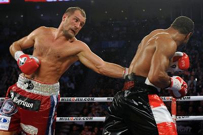 統一王者コバレフがパスカルに勝利(ボクシングニュース)