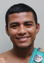 ロマゴンがソーサに2回TKO勝ち(ボクシングニュース)