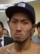 3月の月間MVPは岡田博喜(ボクシングニュース)
