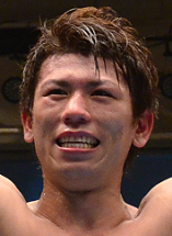 藤中周作が元世界王者ベイリーと対戦(ボクシングニュース)