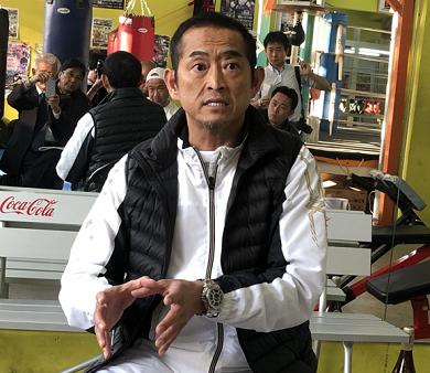 井岡一翔が世界タイトル返上、大みそかの出場もなし | Boxing News(ボクシングニュース)