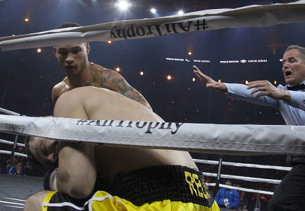 Boxing News(ボクシングニュース) ボクシングビート編集部制作